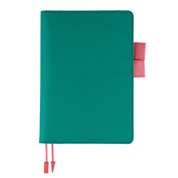 Hobonichi Techo Cousin A5 Lotus Set Cover + 2020 Diary