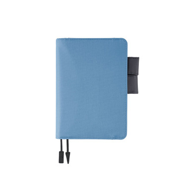 Hobonichi Techo Planner A6 Astro Blue Set Cover + 2020 Diary