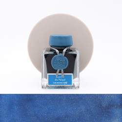 Herbin 1798 Kyanite du Nepal Inchiostro 50 ml