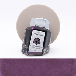 Caran d'Ache Ultra Violet Ink Bottle 50 ml