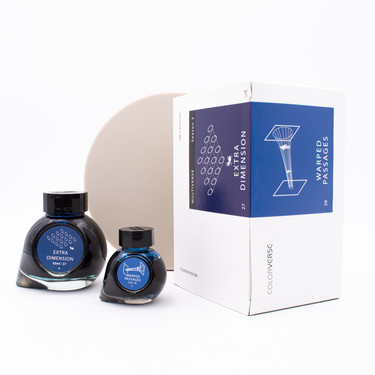 Colorverse Extra Dimension & Warped Passages Inchiostro 65 + 15 ml