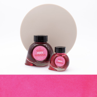 Colorverse x Opus 88 Girls Just Wanna Ink Bottle 65 + 15 ml