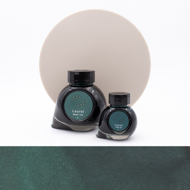 Colorverse x Opus 88 Laurel Ink Bottle 65 + 15 ml