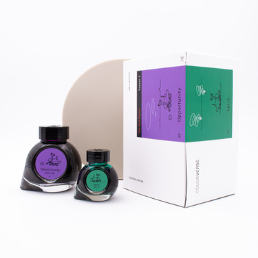 Colorverse Opportunity & Spirit Ink Bottle 65 + 15 ml