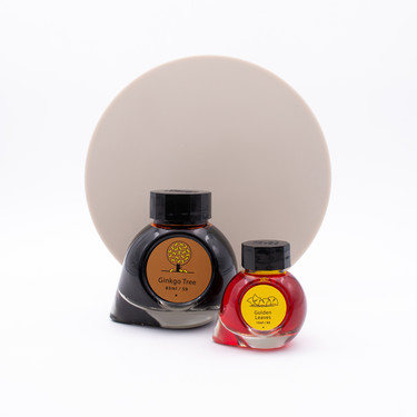 Colorverse Ginkgo Tree & Golden Leaves Inchiostro 65 + 15 ml