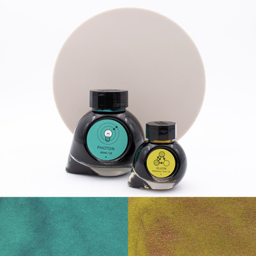 Colorverse Photon & Gluon Ink Bottle 65 + 15 ml