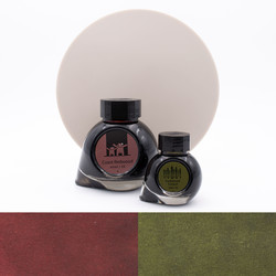 Colorverse Coast Redwood & Redwood Forest Ink Bottle 65 + 15 ml
