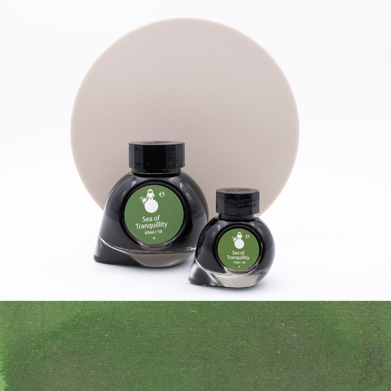 Colorverse Sea of Tranquility Ink Bottle 65 + 15 ml