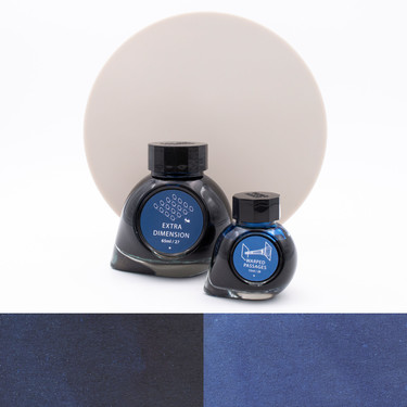 Colorverse Extra Dimension & Warped Passages Ink Bottle 65 + 15 ml