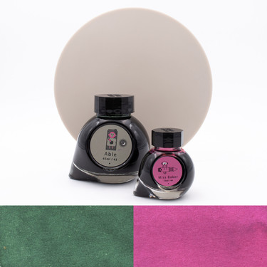 Colorverse Able & Miss Baker Inchiostro 65 + 15 ml
