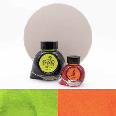 Colorverse Albert & V2 Rocket Ink Bottle 65 + 15 ml