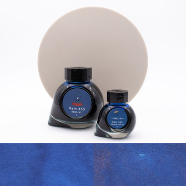 Colorverse Ham 65 & Ham 65 Glistening Ink Bottle 65 + 15 ml