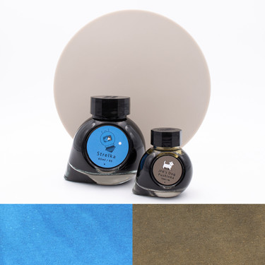 Colorverse Strelka & JFK's Dog Pushinka Ink Bottle 65 + 15 ml