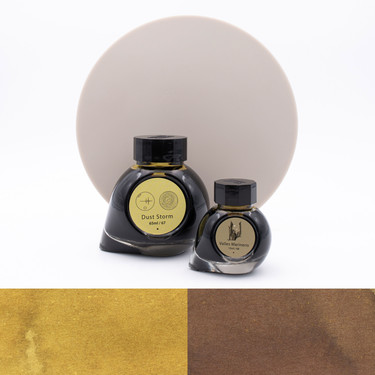 Colorverse Dust Storm & Valles Marineris Ink Bottle 65 + 15 ml