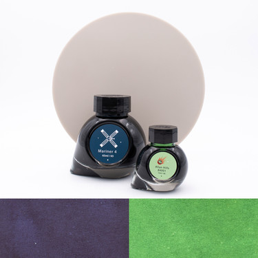 Colorverse Mariner 4 & Allan Hills 84001 Ink Bottle 65 + 15 ml