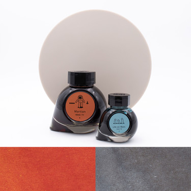 Colorverse Martian & Life on Mars Ink Bottle 65 + 15 ml