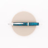 Pilot Capless Fountain Pen Tropical Turquoise 2019 Limited Edition