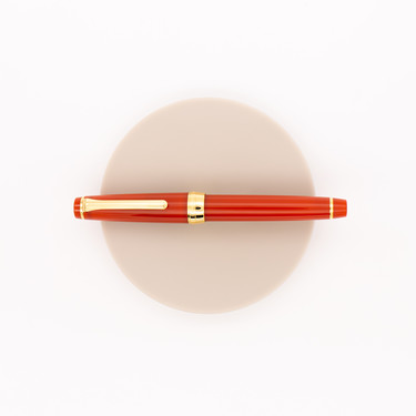 Sailor Professional Gear Slim Fountain Pen Fire Special Edition