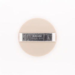 Palomino Blackwing Set of 10 Replacement Erasers White