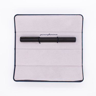 Pininfarina PF One Ballpoint Pen Black