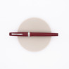 Montegrappa Armonia Rollerball Pen Bordeaux Closed