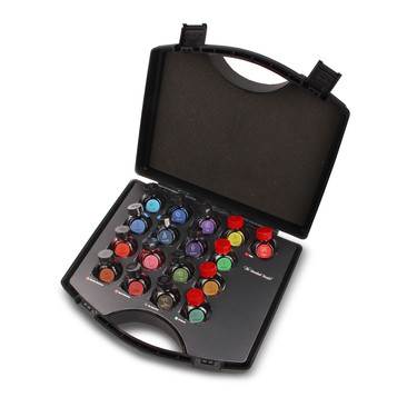 Colorverse The Standard Model Set of 17 Ink Bottles Limited Edition